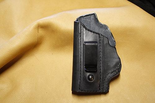 S&W M&P Shield 9mm/.40 IWB