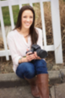 owner of ellie mellie photography