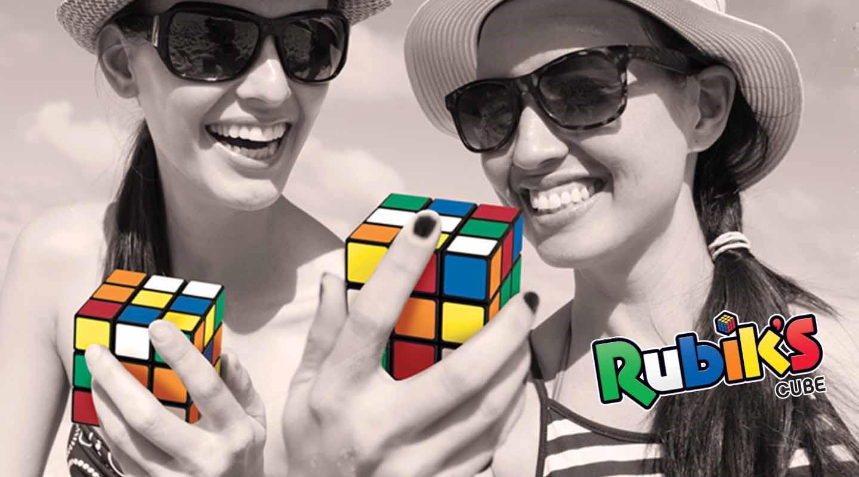 Rubiks Cube Asia