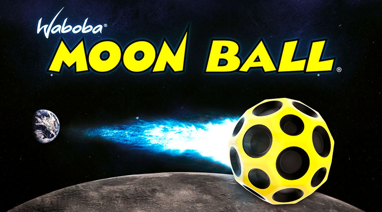 Waboba MoonBall Toys Asia