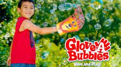 GloveABubbles