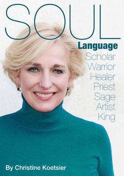 My book on Soul Language