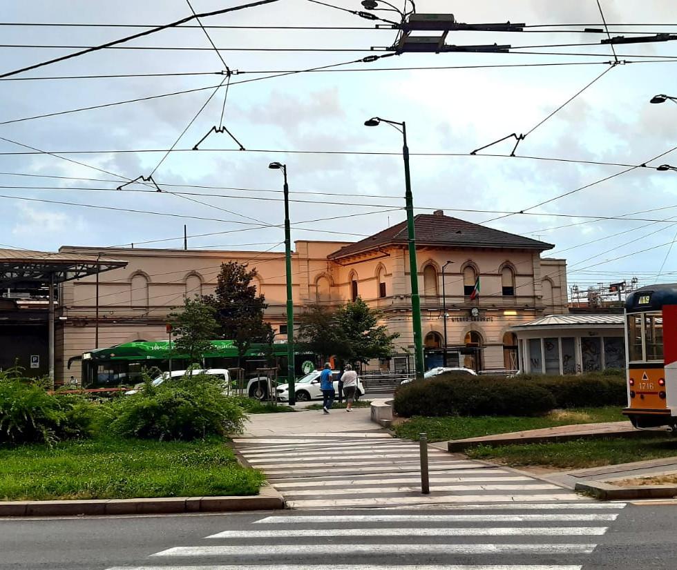 Piazza Bottini