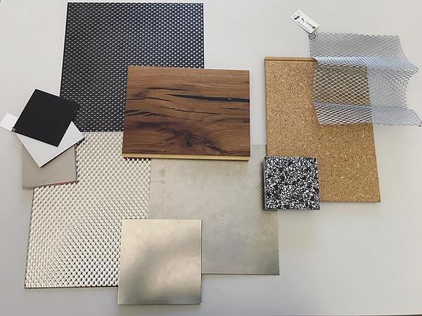 Shtaigman materials