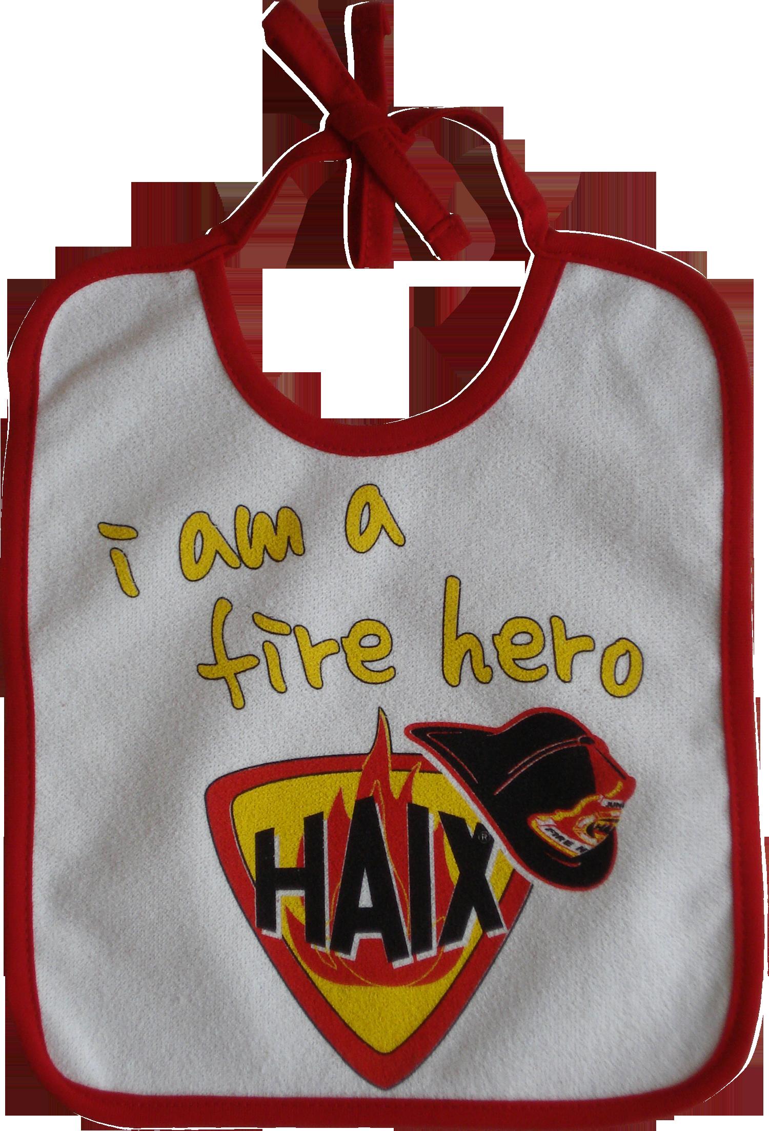 Lätzchen Haix