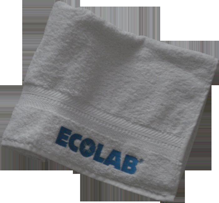 Handtuch Ecolab