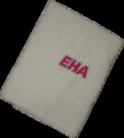 Duschtuch EHA