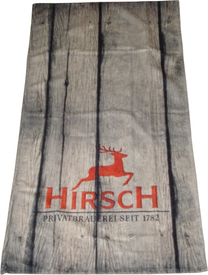 Duschtuch Hirsch