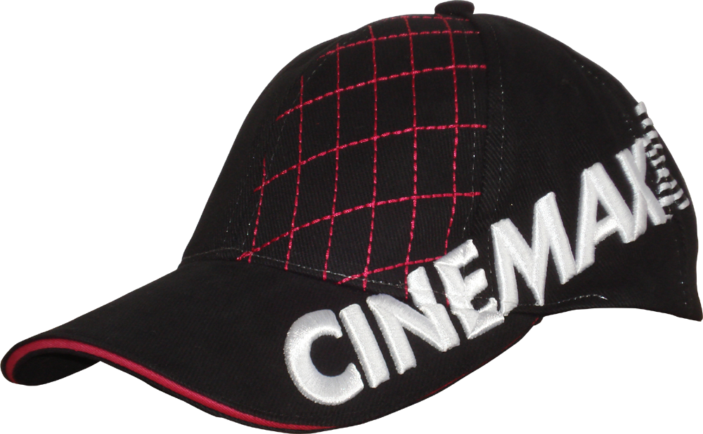 Cap Cinemaxx