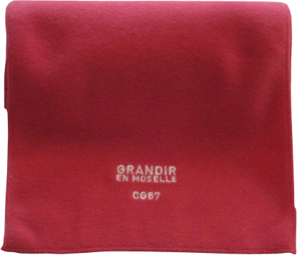 Schal Grandir