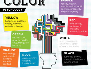 The Art of Selecting the Perfect Wall Color
