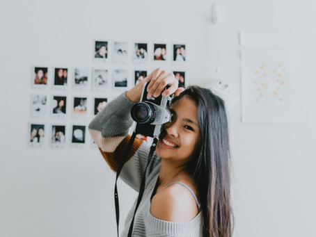 WHY SHOWING UP ON INSTAGRAM IS ESSENTIAL FOR YOUR BUSINESS