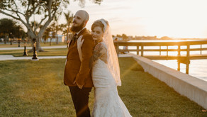 Punta Gorda Intimate Wedding