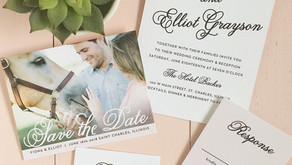 Choosing Affordable Wedding Stationary That Matches Your Theme