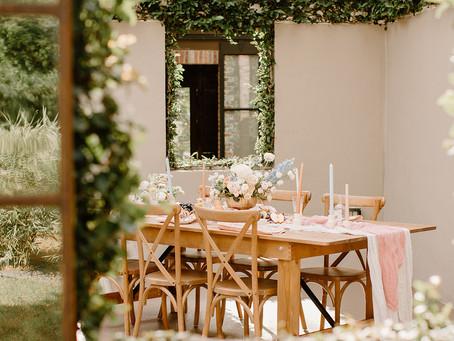 The Acre Orlando Spring Wedding