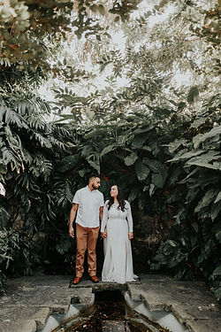 Hollis Gardens Lakeland Wedding