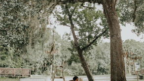 Florida Springs Engagement | Orlando, Florida