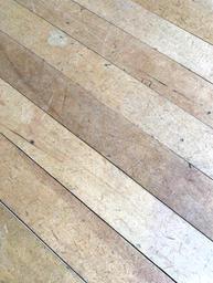 Maple Flooring 83mm