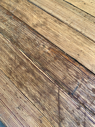 Pitch Pine 75 x 25mm