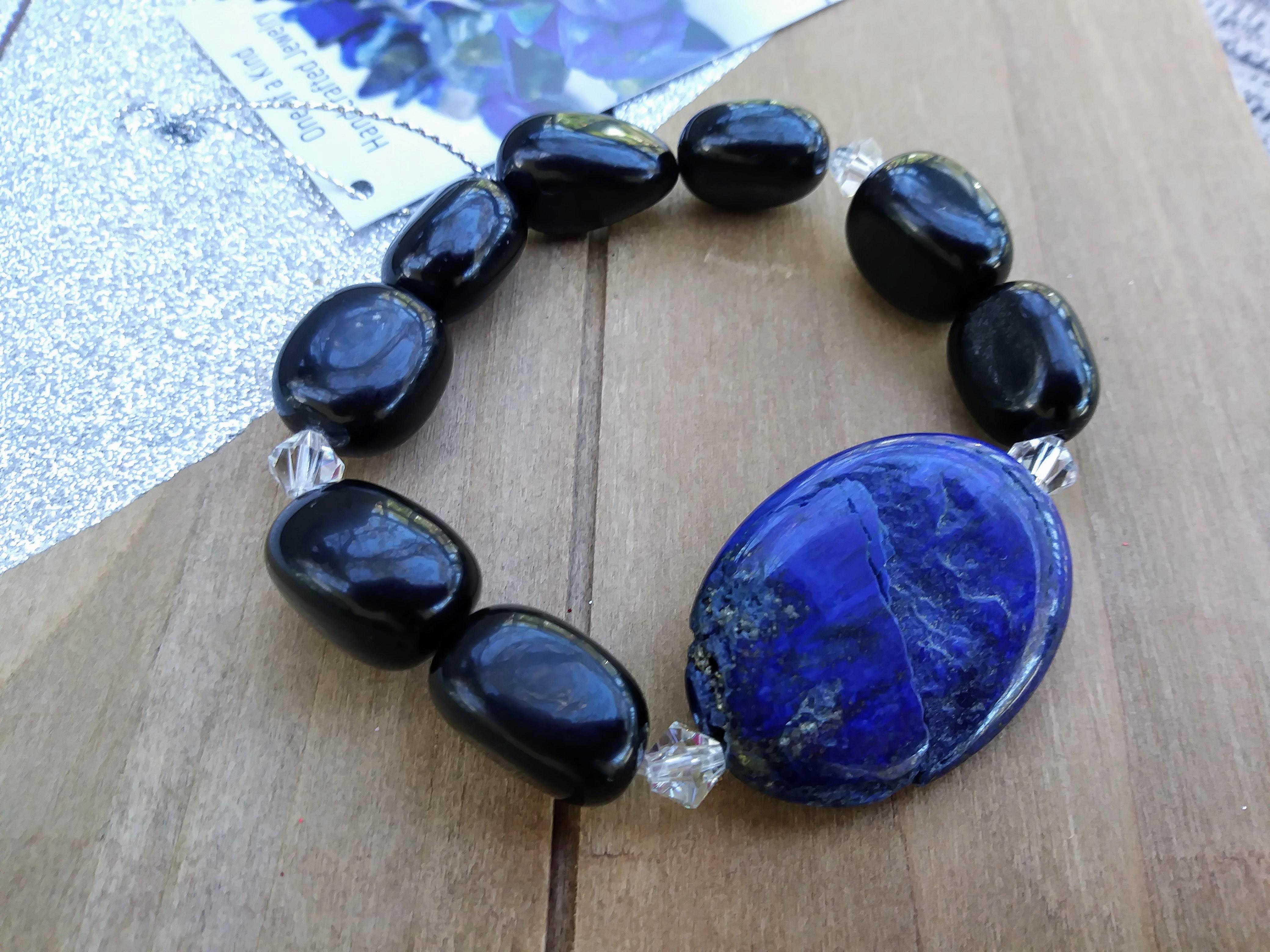 """Spiritual Guardian"" Bracelet"
