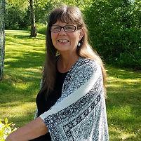 Sally Westover. Peacefullyforyou