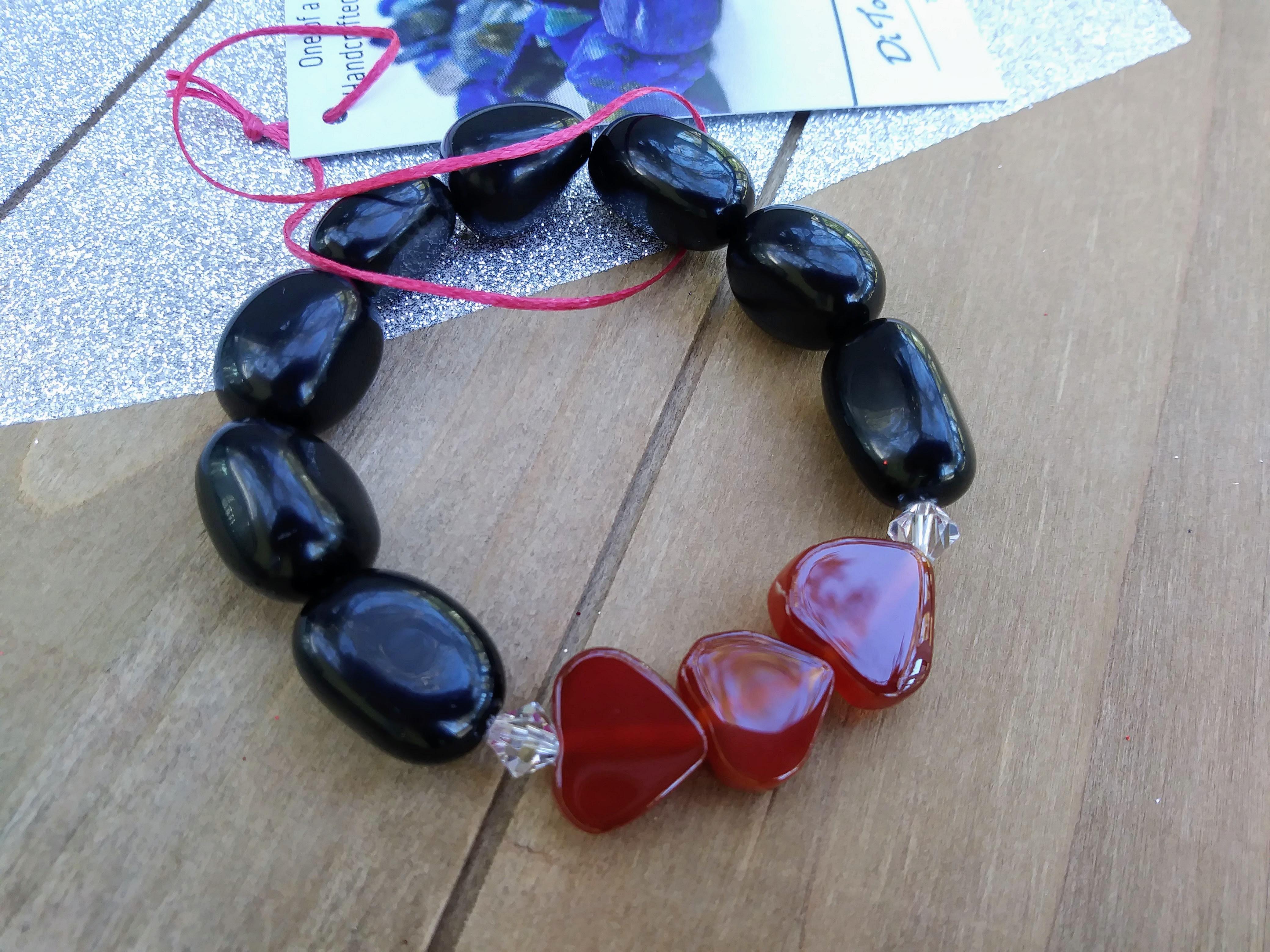 """Spiritual Forces"" Bracelet"