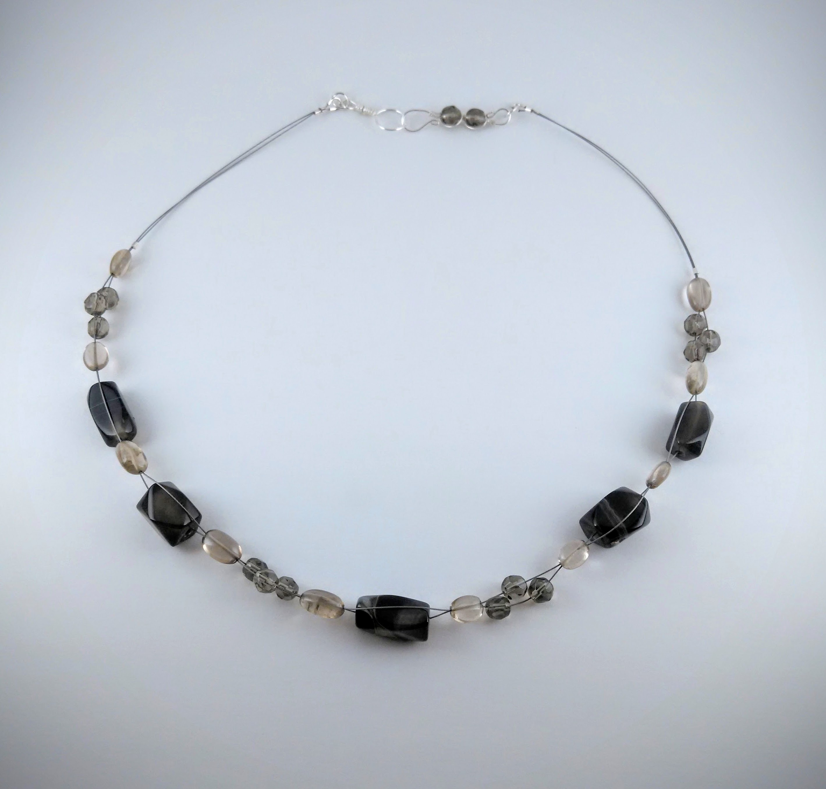 """Protective Energy"" necklace"
