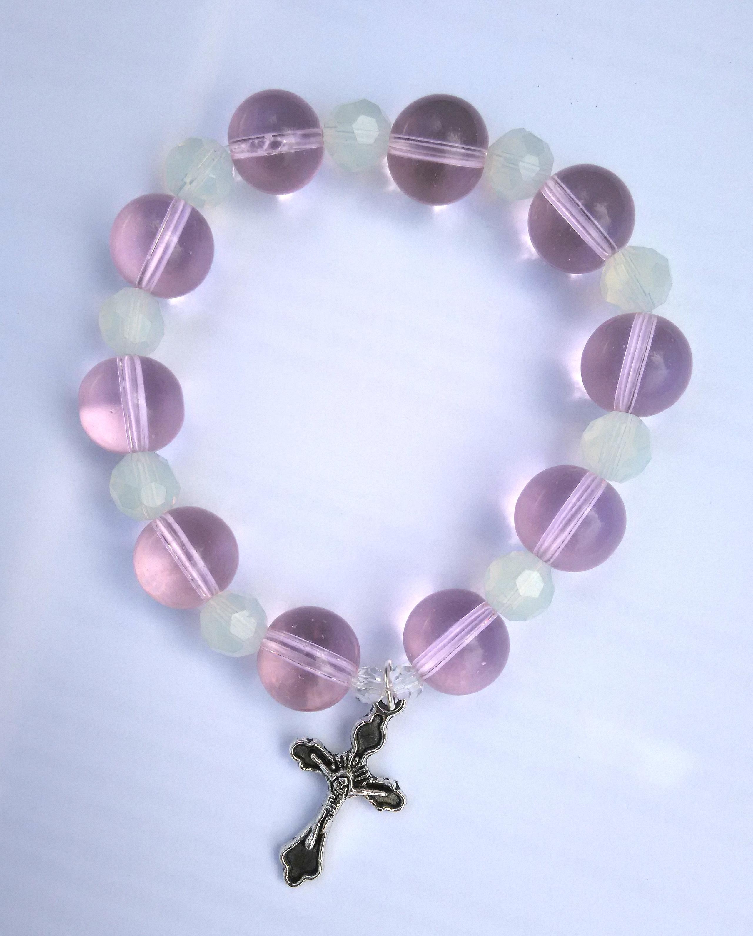 Mom Stretch Rosary