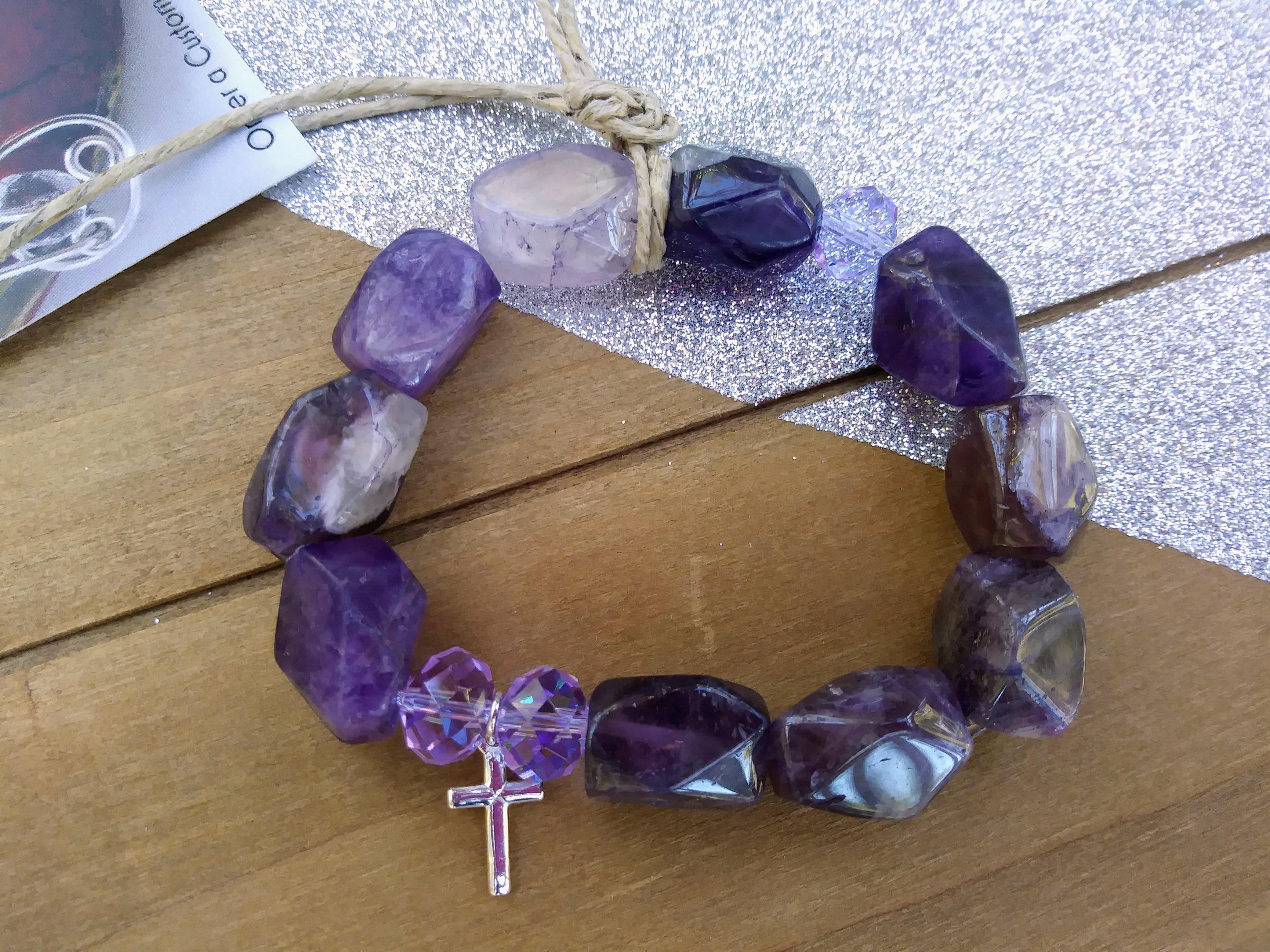 """""""Spiritual Awareness"""" Bracelet"""