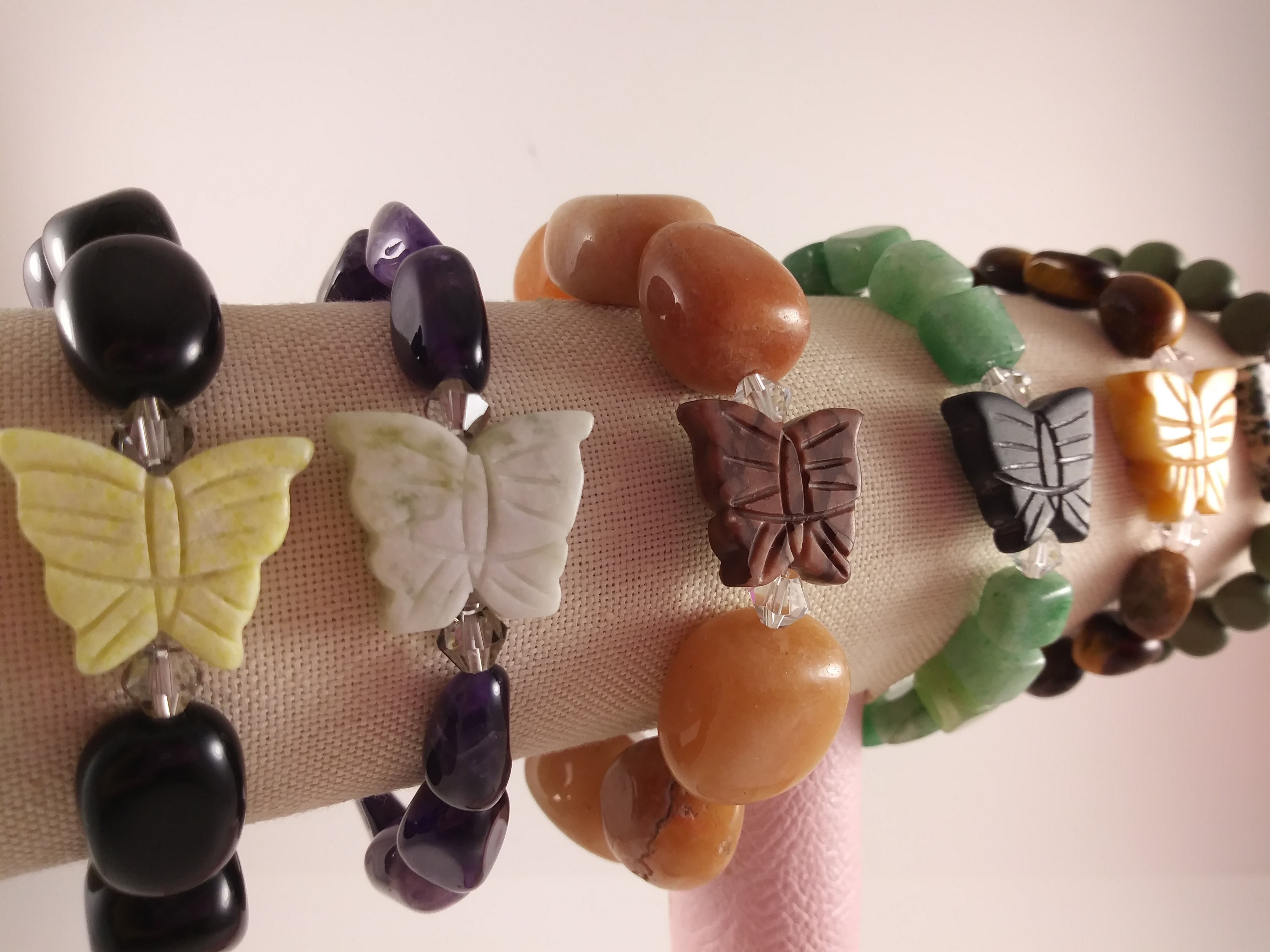 """Butterfly Soul"" Summer Collection"