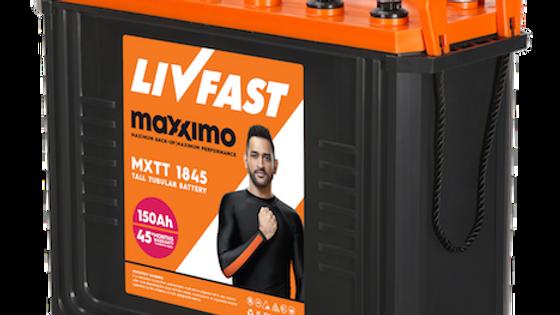 Livfast Maxximo MXTT 1845