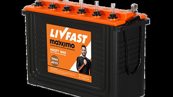 Livfast Maxximo MXSTT 1860