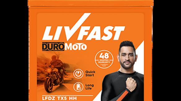 DuroMoto LFDZ TX5 HH