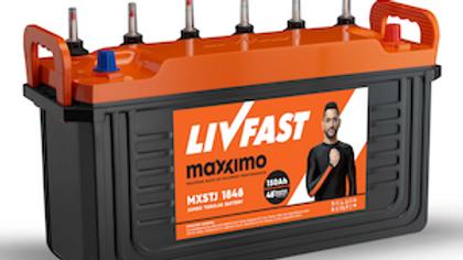 Livfast Maxximo MXSTJ 1848