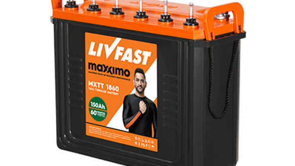 Livfast Maxximo MXTT 1860