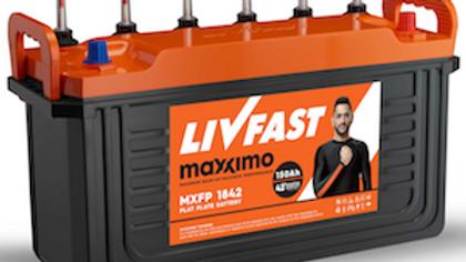 Livfast Maxximo MXFP 1842