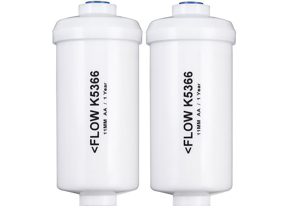 PF2 Fluoride Filter (set of 2)