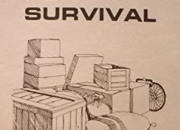 10 Packs for Survival