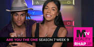 Season 7 of Are You The One?