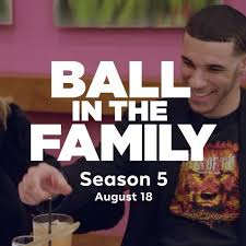 Ball in the Family