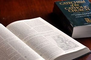 Catechism Online