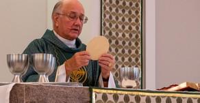 Letter from Bishop Christian: Masses Resume! (effective June 13)