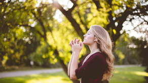 Does God really answer prayers?