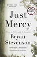 "Book Recomendation:  ""Just Mercy"""