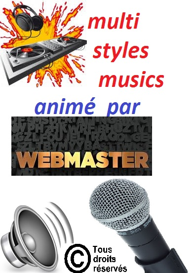 webmaster19 affiche emission officielle.