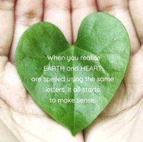 Your heart has a spirit that might need attention.