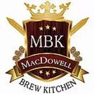 MacDowell Brew Kitchen