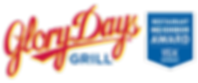 Glory Days Grill Logo.png