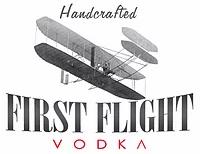 First Flight Vodka Nor