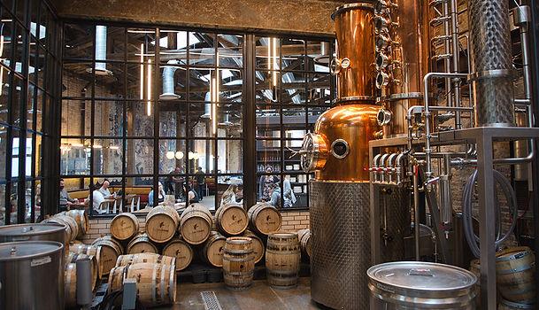 DistilleryCompliance.com Distillery Pict
